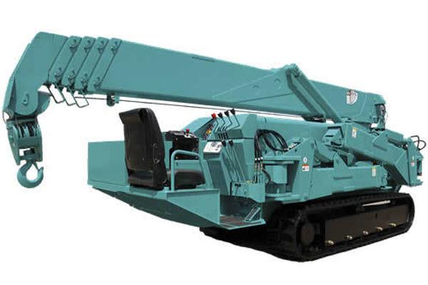 Maeda MC-405 Crane