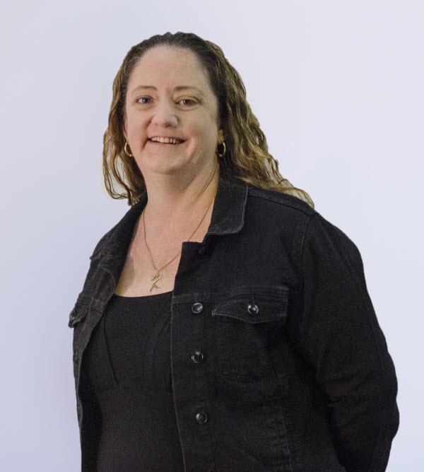 Katherine Neale - Admin Assistant