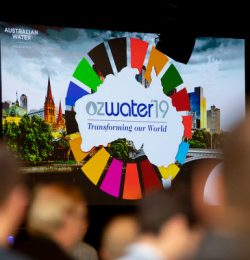 SVSR attends Ozwater 2019