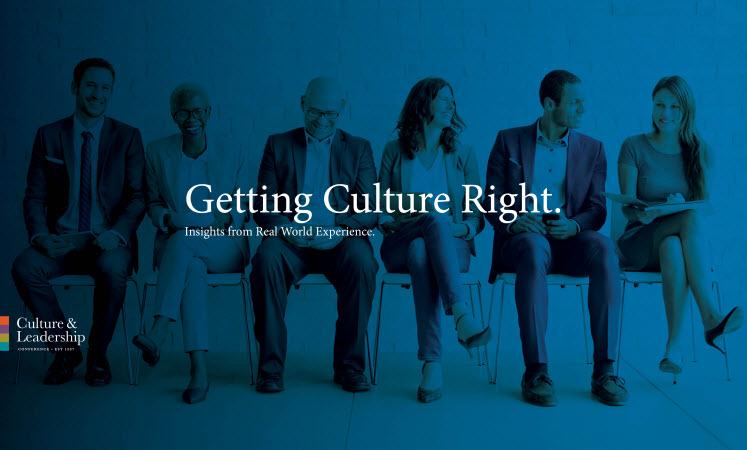 Culture & Leadership