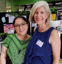 SVSR STEM Community Partnership