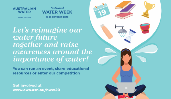 SVSR - National water week