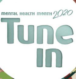 SVSR - Mental health month featured image