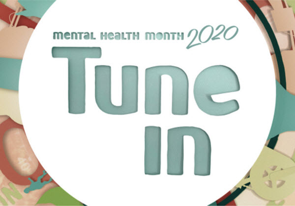SVSR - Mental health month